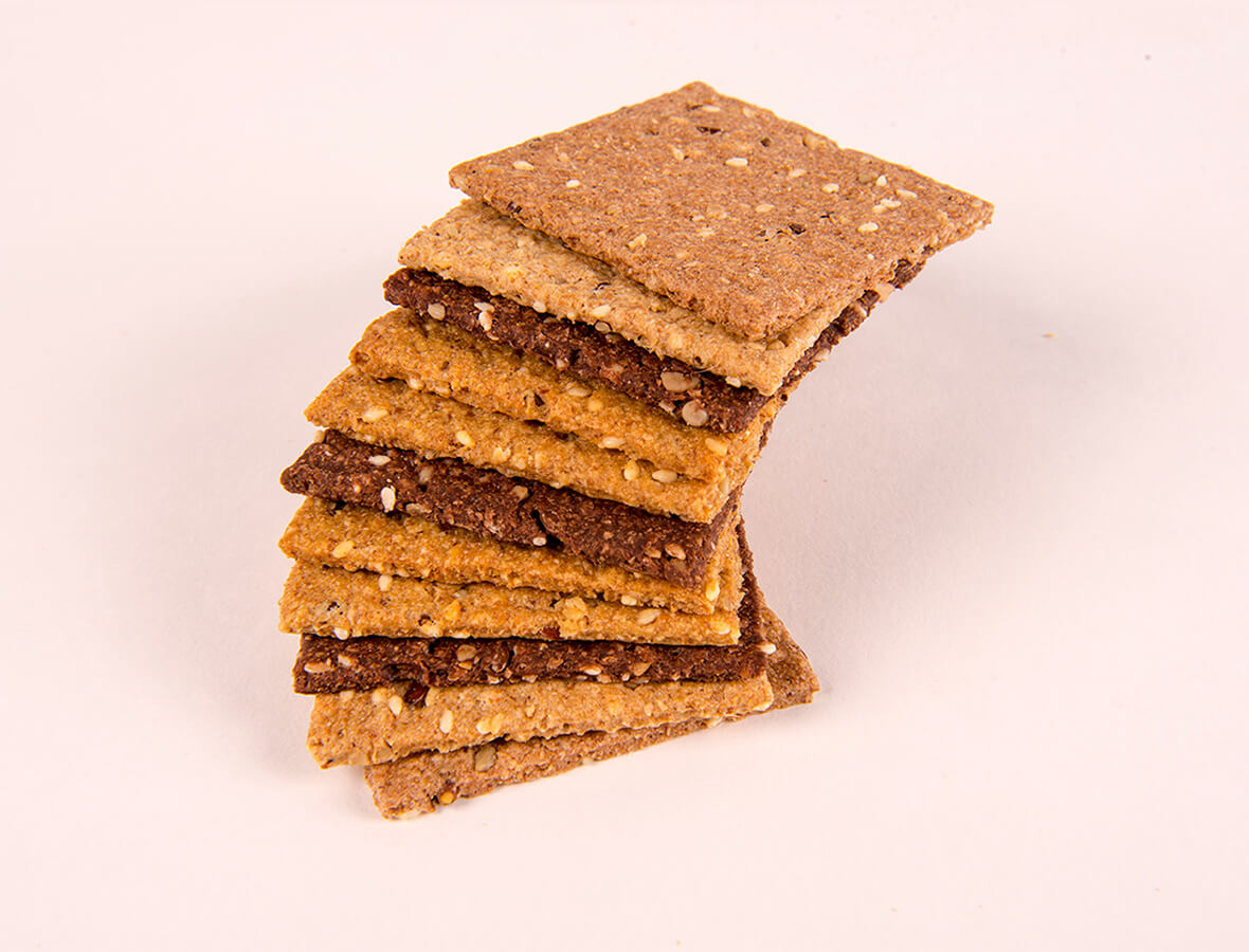 Keta Cookies